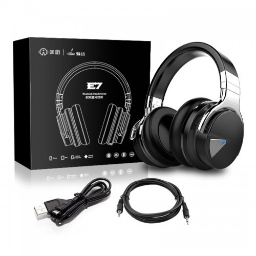 Cowin E-7 Wireless Bluetooth Headset